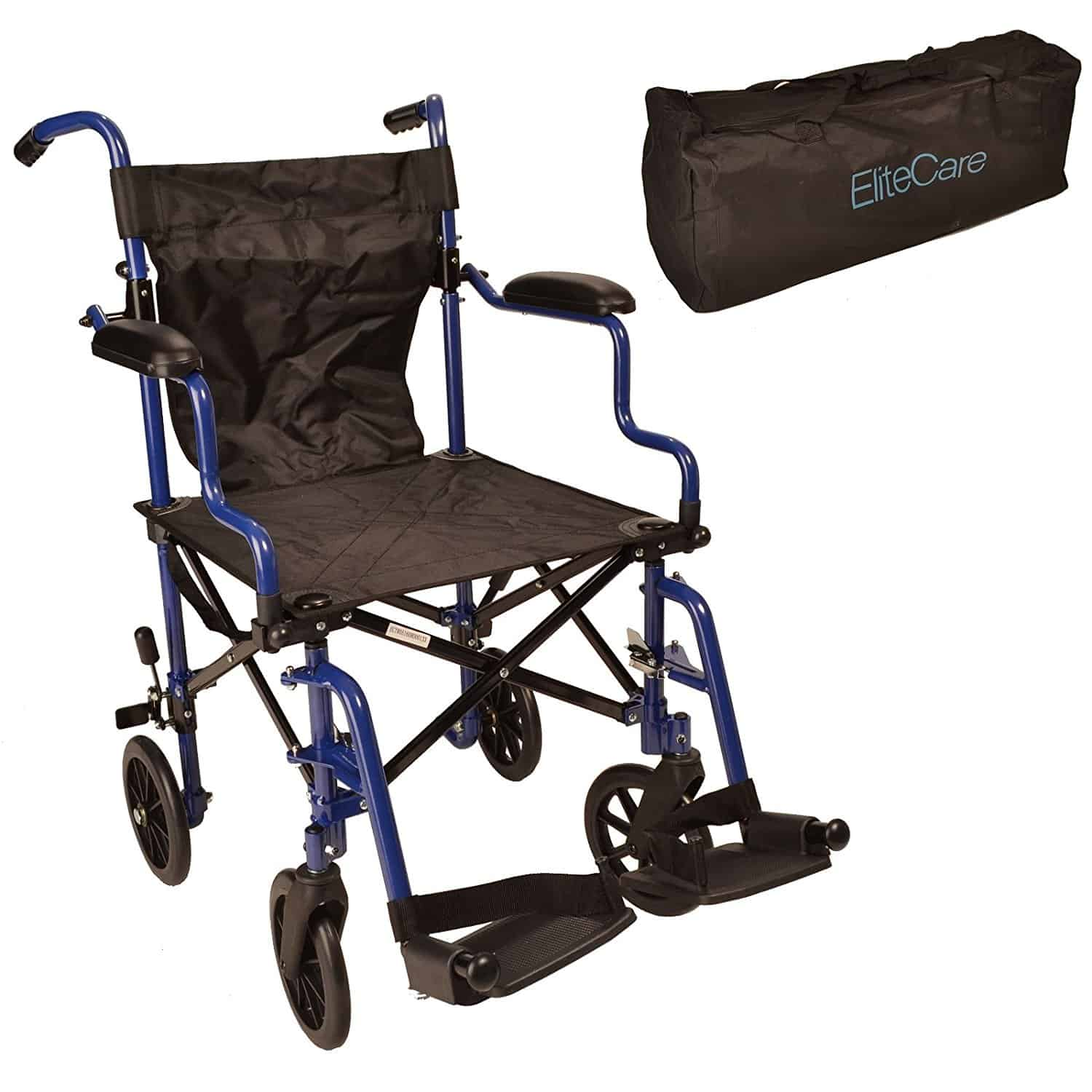 lightweight folding wheelchairs for travelling