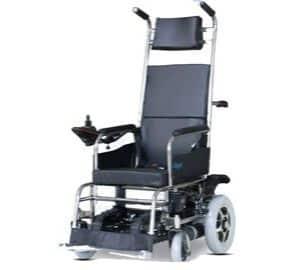 TWL LTD-Wheelchairs