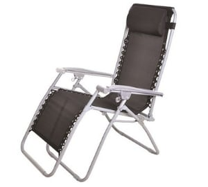 Recliner Garden Chairs