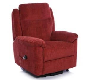 The Evesham Electric Recliner Chair
