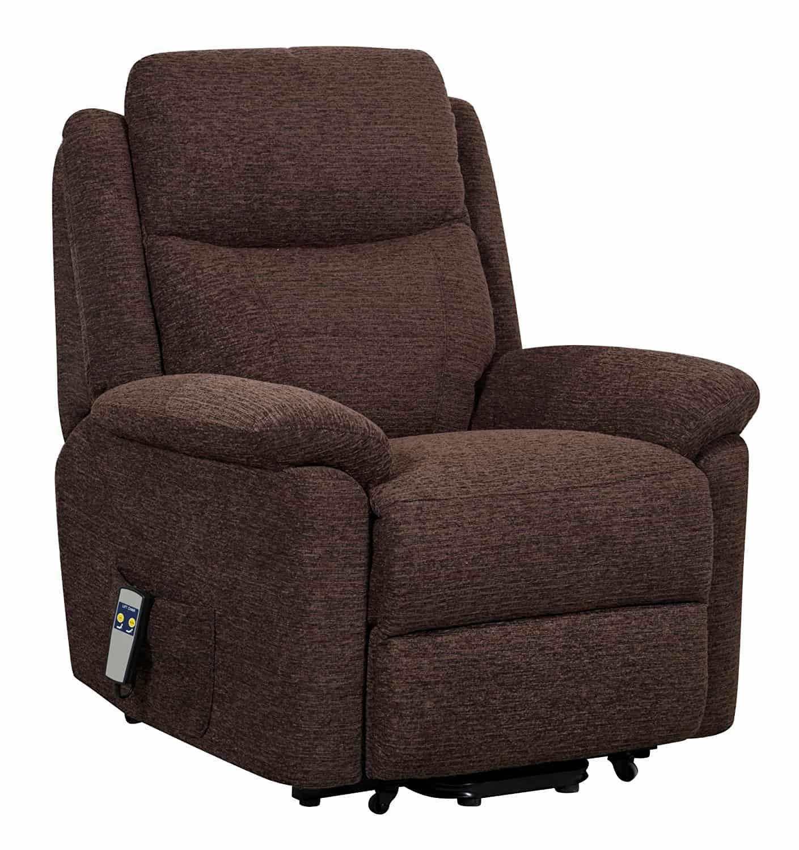 The Oxford - Riser Recliner/Lift Tilt Chair