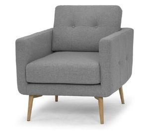 Three seater corner chairbed sofa.