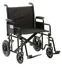 Transit wheelchairs