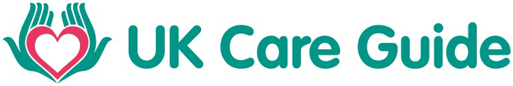 uk care guide logo