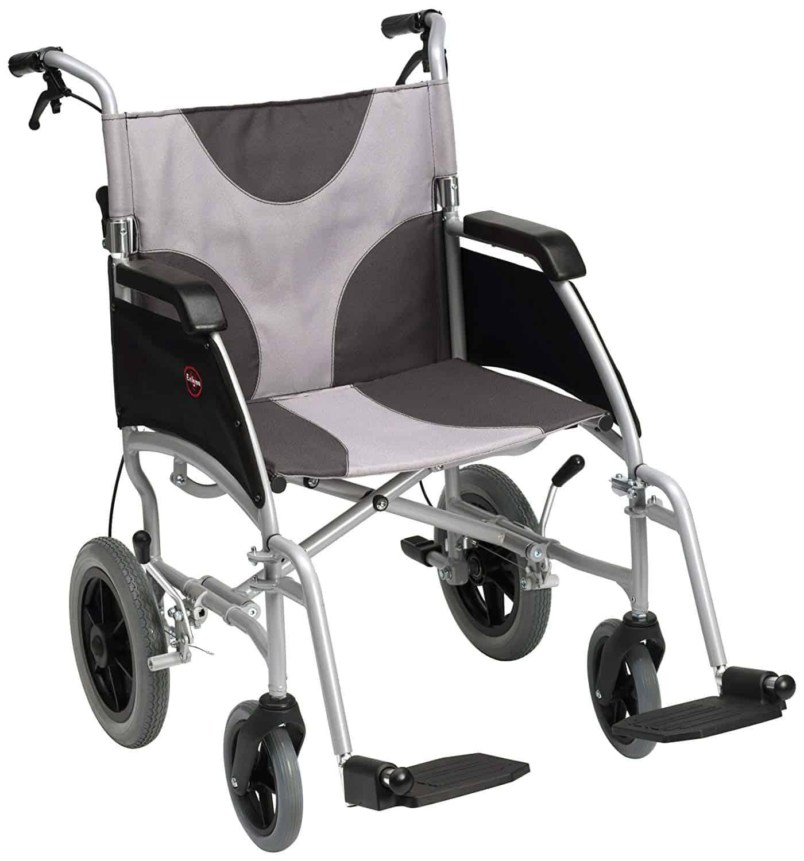 Light wheelchair