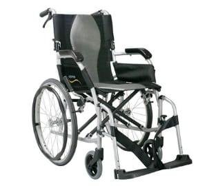 Ultra Lightweight Folding Self Propel Wheelchair