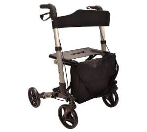 lightweight folding walkers