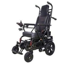 XJZHAN Intelligent Electric Climbing Wheelchair Chairs