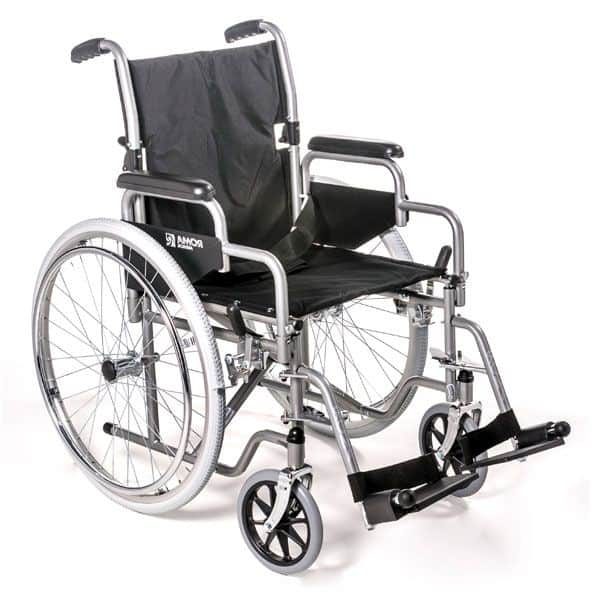 best self propelled wheelchair