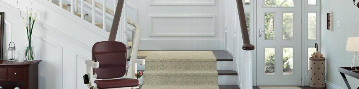 buy used stairlift