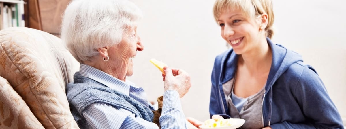 care assistant jobs