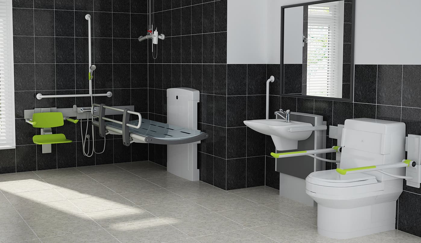 toilet assistive devices