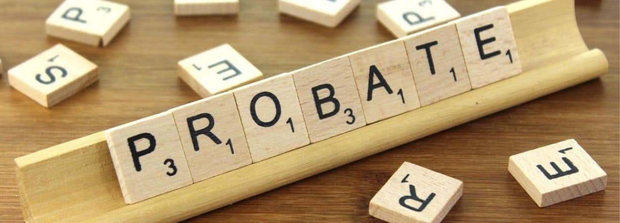 COST OF PROBATE FEES in 2019 - A guide to average solicitor