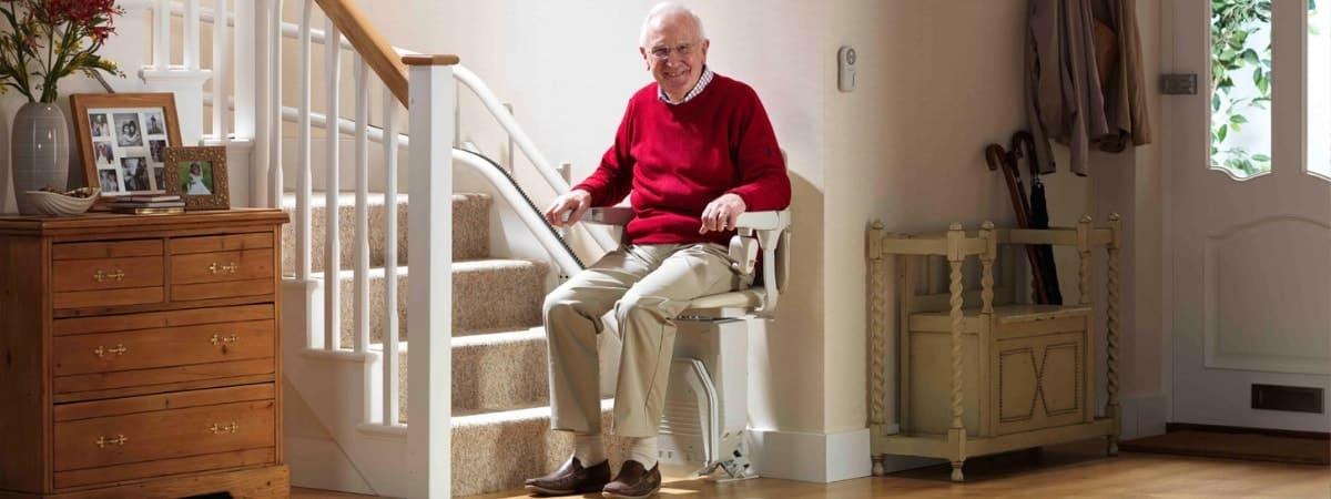 HOW MUCH DOES A STAIRLIFT COST TO BUY AND INSTALL?