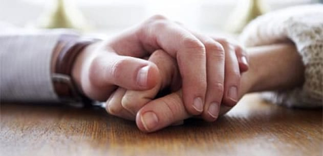 dealing with bereavement