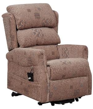 reclining chair for elderly