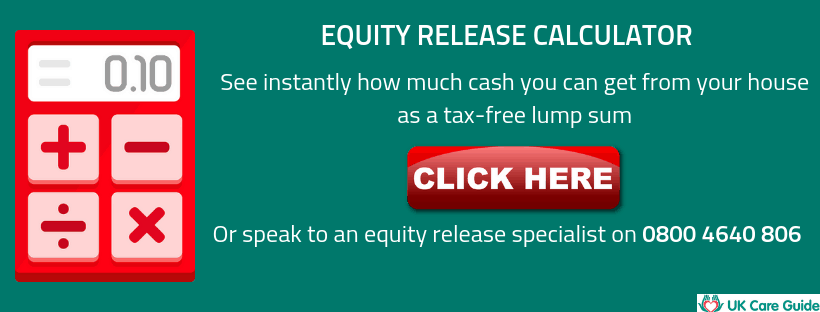 equity release calc