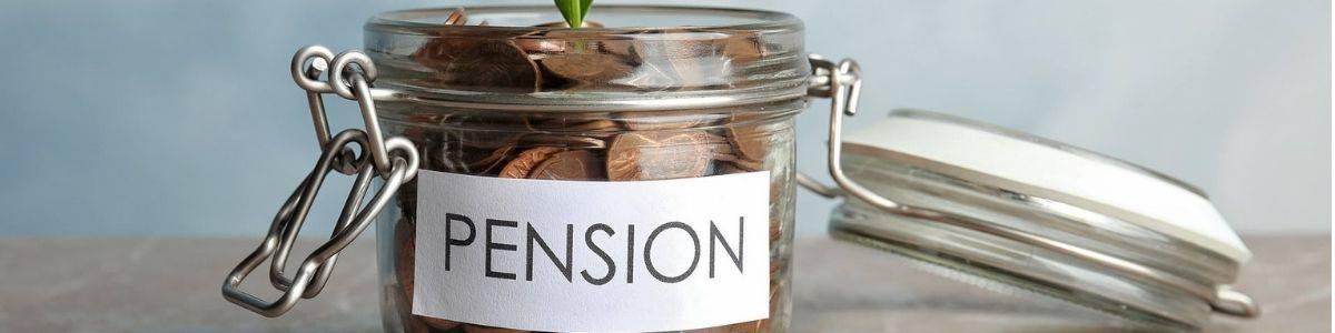 final salary pension lump sum advice