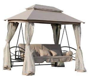 garden hanging chair