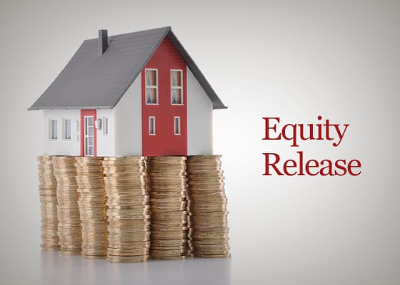 Releasing equity in my house to buy another