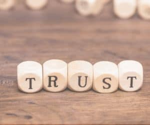 interest in possession trust
