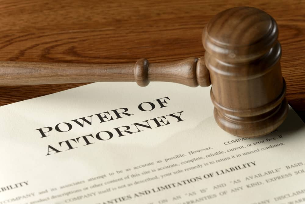 Lasting Power Of Attorney - Health And Welfare - Read Our Helpful