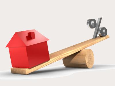 lifetime mortgage interest rates