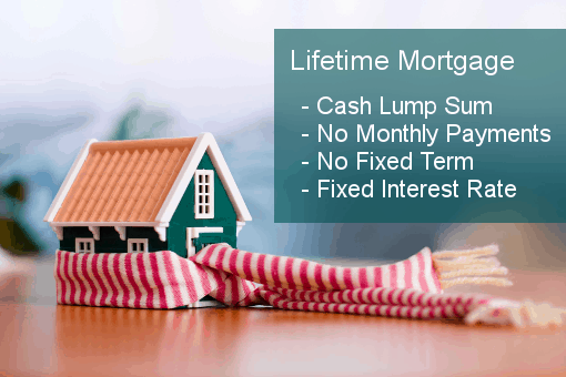 lifetime mortgage