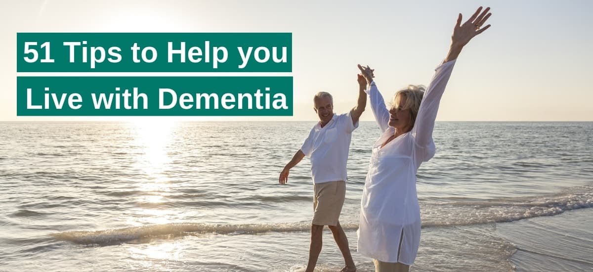 live with dementia