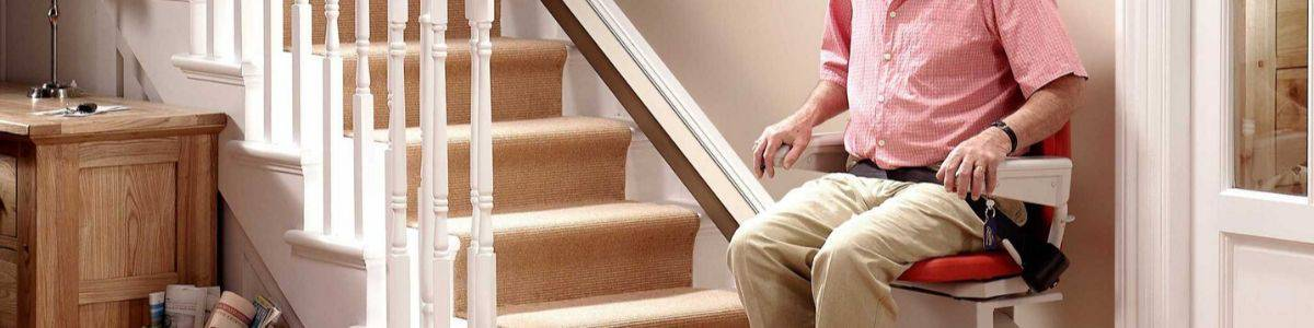 small stair lifts