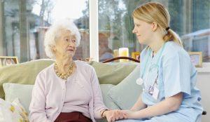 nursing home jobs