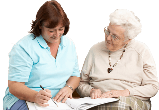 respite care for the elderly