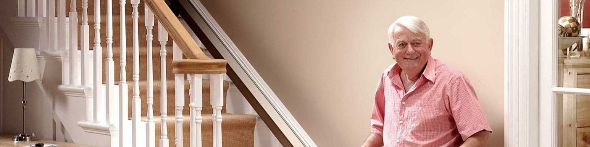 hire a stair lift