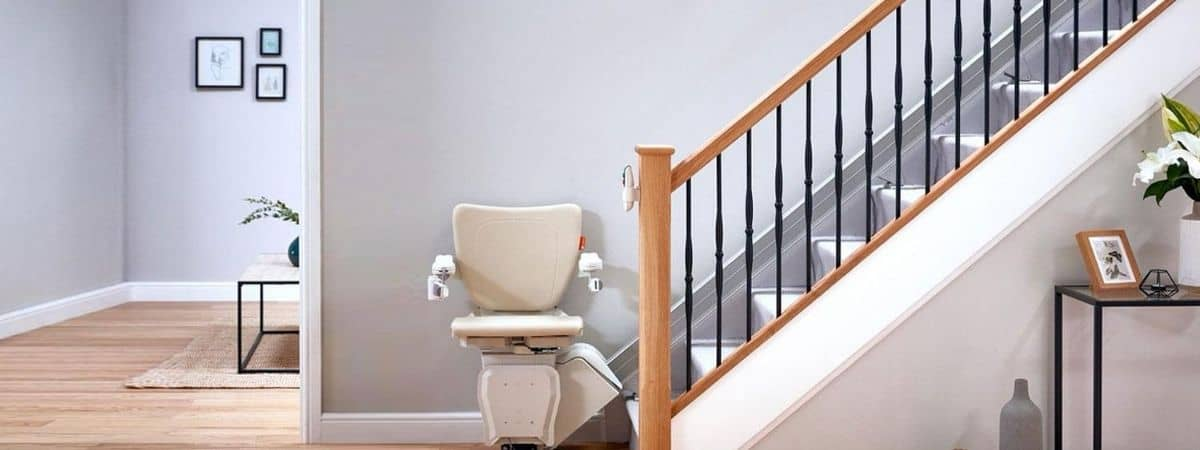 stairlifts for narrow stairs