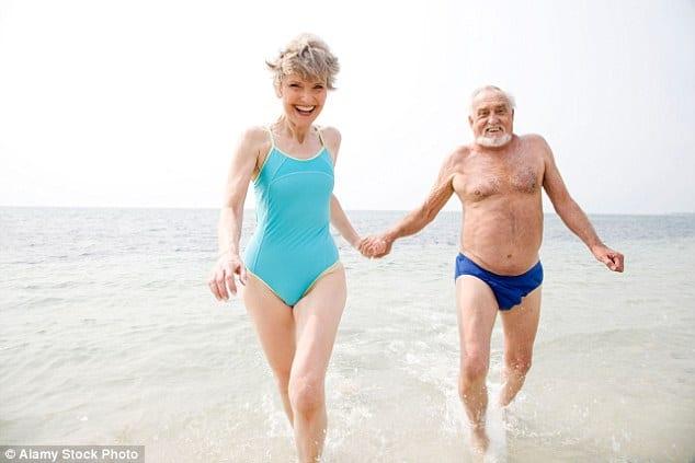 travel insurance for over 70's