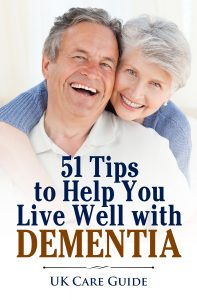 51 tips to help you live well with dementia