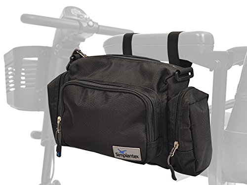 Ability Superstore Multipurpose Security Bag for ...