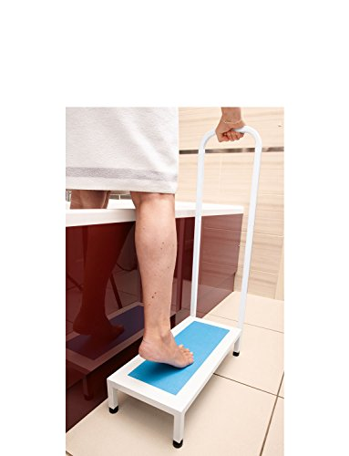 Bath Step With Handle Uk Care Guide