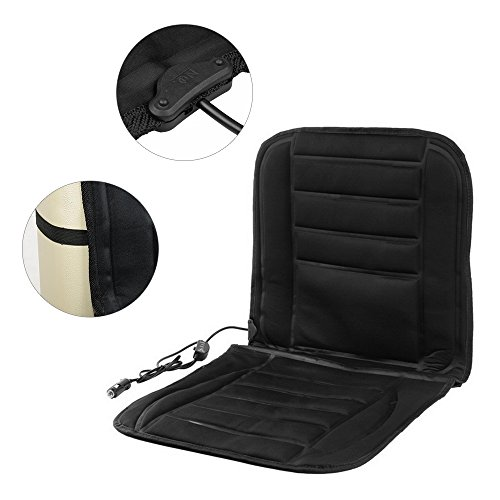 Car Seat Heating Pad Cushion 86 140 Warmer Cover Hot 2 Mode