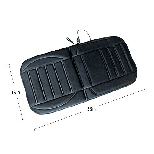 car seat heating pad cushion 86 140 car seat warmer cover hot 2 mode 12 v auto seat heater. Black Bedroom Furniture Sets. Home Design Ideas