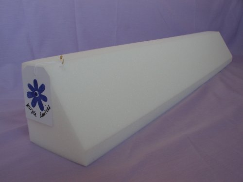 Foam Bed Guard Rail For Toddler Baby