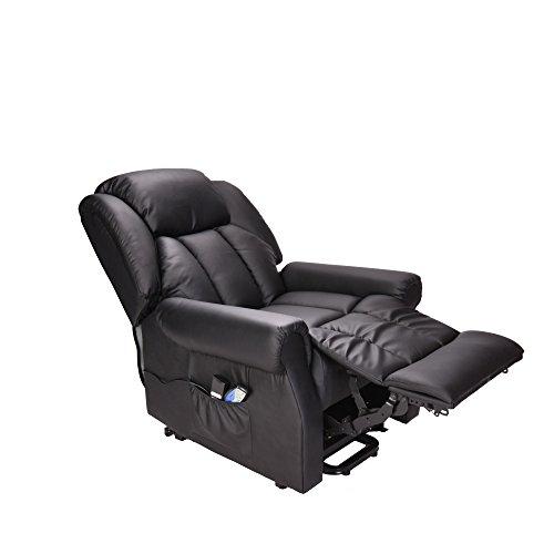Heat Adjustable Kitchen Chair