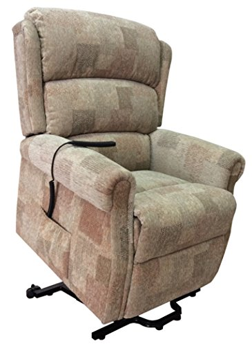 The Cambridge Dual Motor Dual Motor Riser Recliner